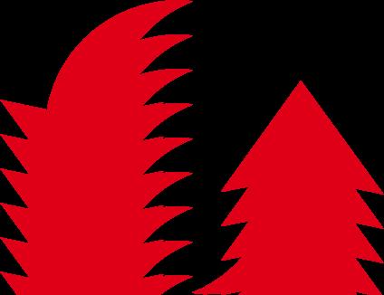 やじるし素材「 : テカテカ循環型矢印」 | 矢印デザイン